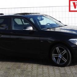 BMW SERIE 1 F20 SPORT LINE
