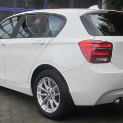 BMW SERIE 1 (F20) ADVANTAGE PACK