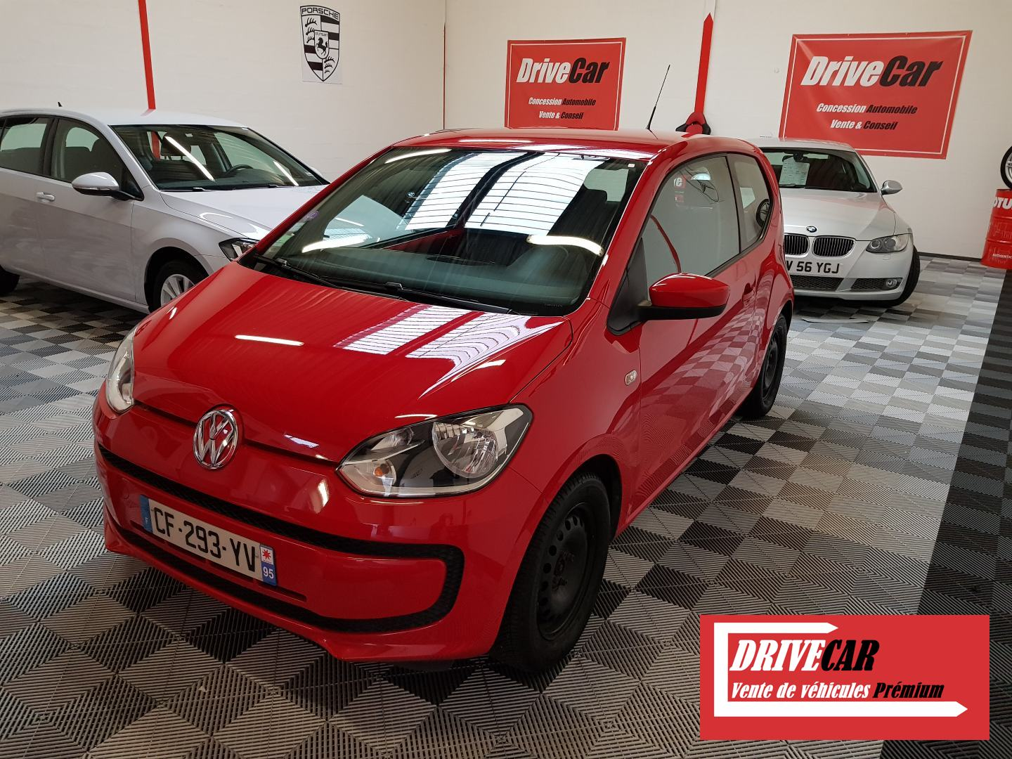 VW UP! MOVE 75CH