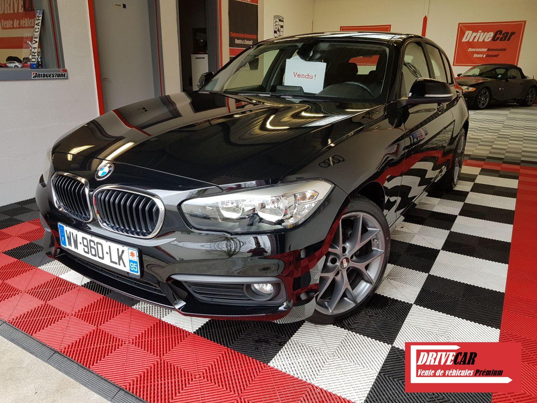 BMW SERIE 1 116i