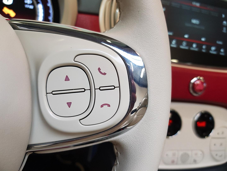 FIAT 500 60th 105ch
