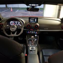 AUDI RS3 400CH