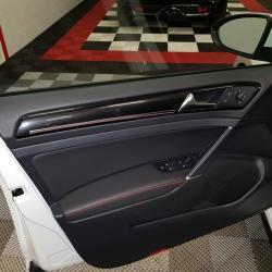 VW GOLF 7 GTI DSG 220