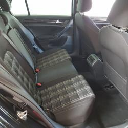 VW GOLF 7 GTD 184CH