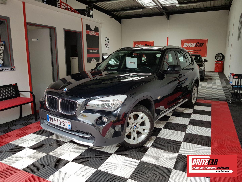BMW X1 18i XLINE