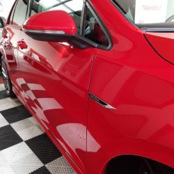 VW GOLF 7 R LINE TDI 110