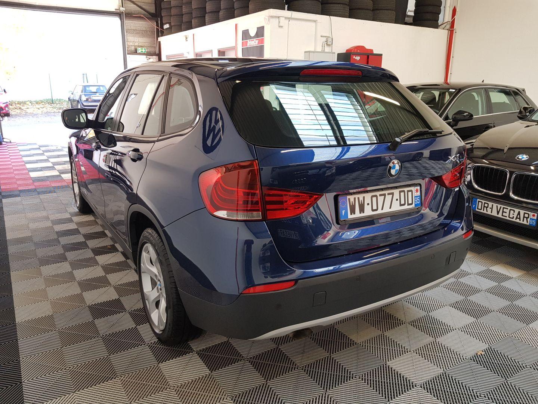 BMW X1 20D SDRIVE