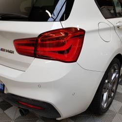 BMW M140i 340CH