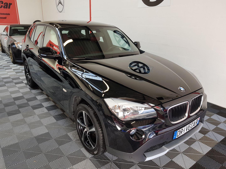 BMW X1 18D SDRIVE