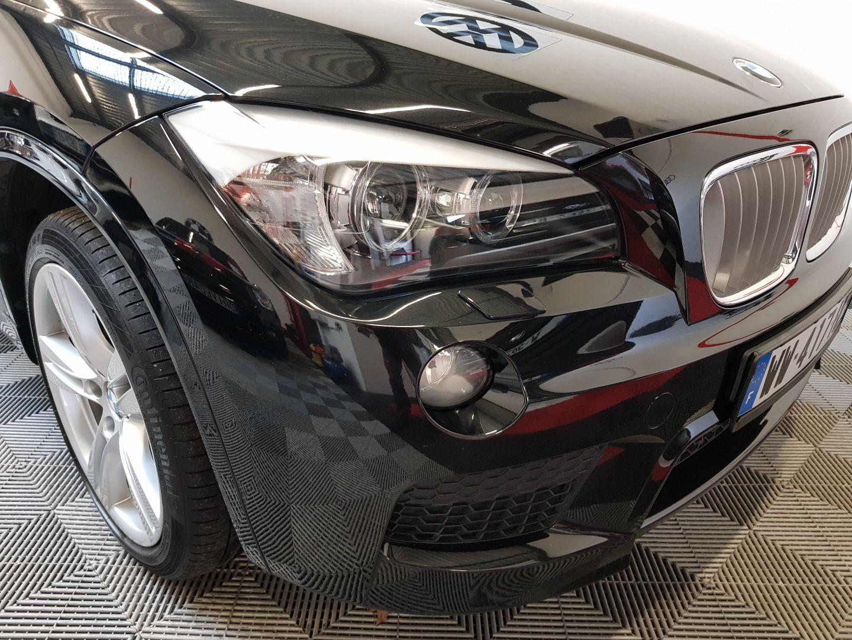 BMW X1 23D M SPORT