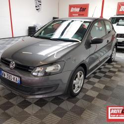 VW POLO V 1.2