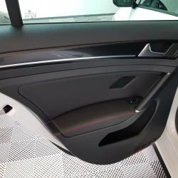 VW GOLF 7 GTI TSI 220
