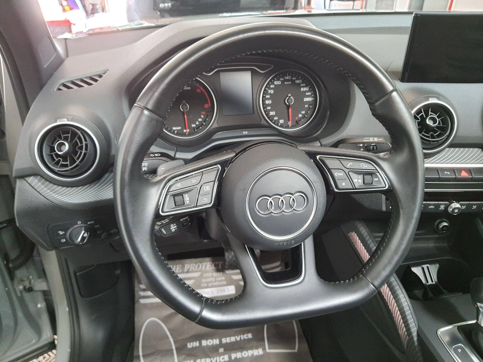 AUDI Q2 TDI 150