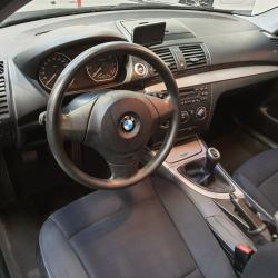 BMW 116i 122CH