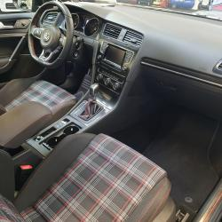 VW GOLF 7 GTI TSI 230