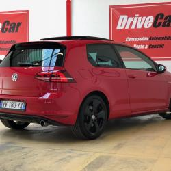 VW GOLF 7 GTI PERF