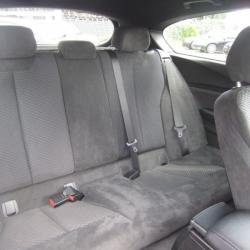 BMW 114D M-SPORT 39 900KM 03 2014 3P BLANC