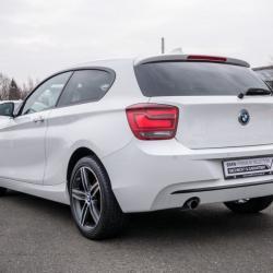 BMW 114i SPORT 42984KM 01 2013 BLANC 3P 02