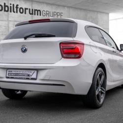BMW 114i SPORT 42984KM 01 2013 BLANC 3P 06
