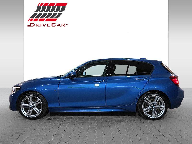 BMW 116i 55675KM 06 03 15 BLEU 01
