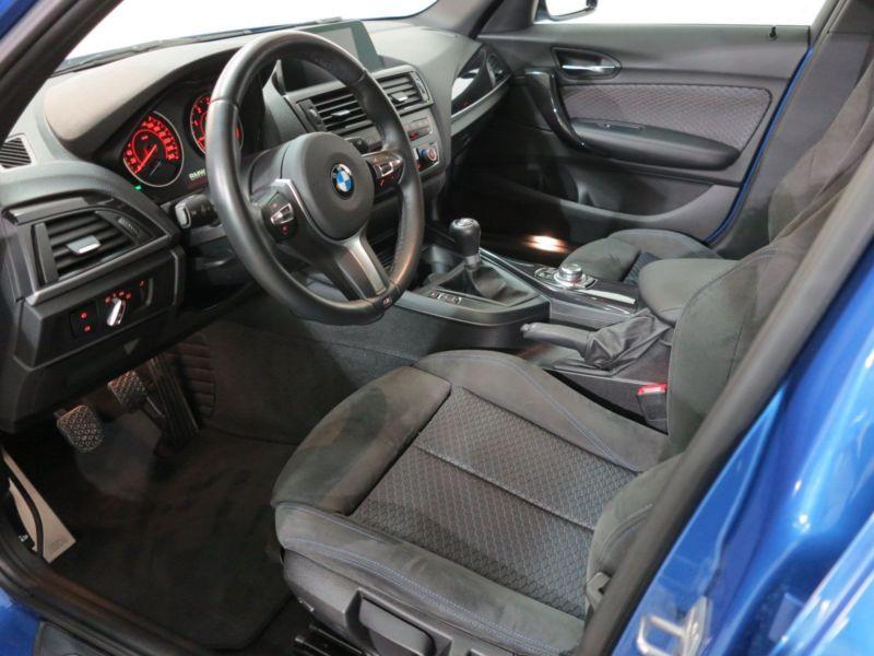 BMW 116i 55675KM 06 03 15 BLEU 08