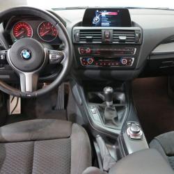 BMW 116i 55675KM 06 03 15 BLEU 09