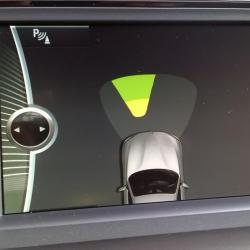 BMW 116i Grise 41mkm 2013 11