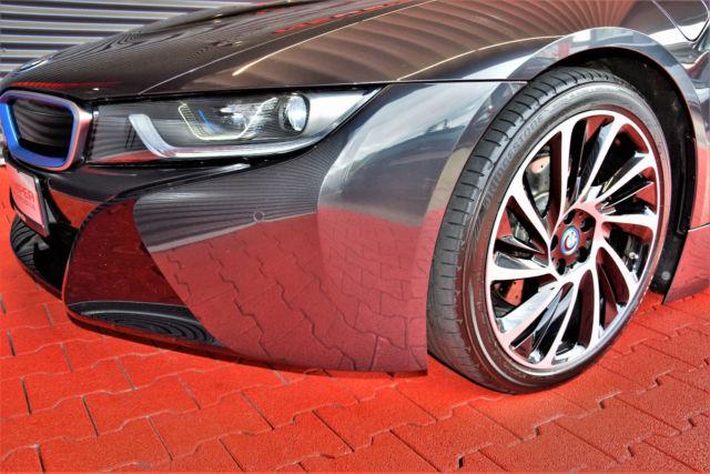 BMW I8 26.500 km 06 2014 09