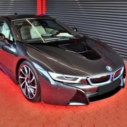 BMW I8 26.500 km 06 2014