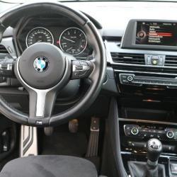 BMW SERIE 2 ACTIVE TOURER 56 800 km 07 2015 M-SPORT 06