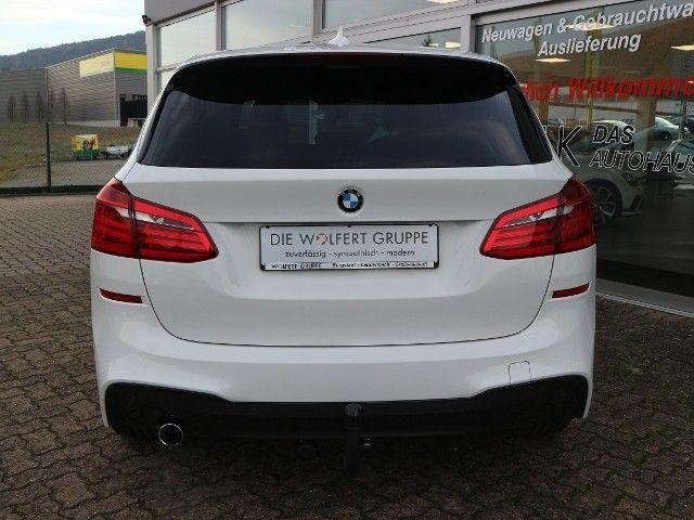 BMW SERIE 2 ACTIVE TOURER 56 800 km 07 2015 M-SPORT 11