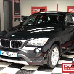 BMW X1 16D SDRIVE
