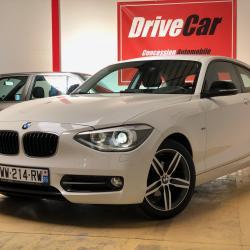 BMW 114i SPORT