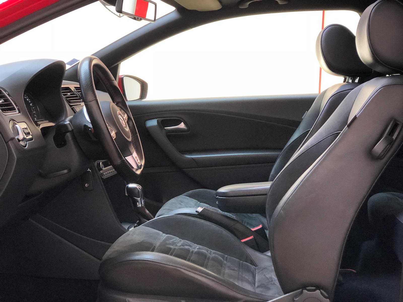 VW POLO GTI 1.4 180CH