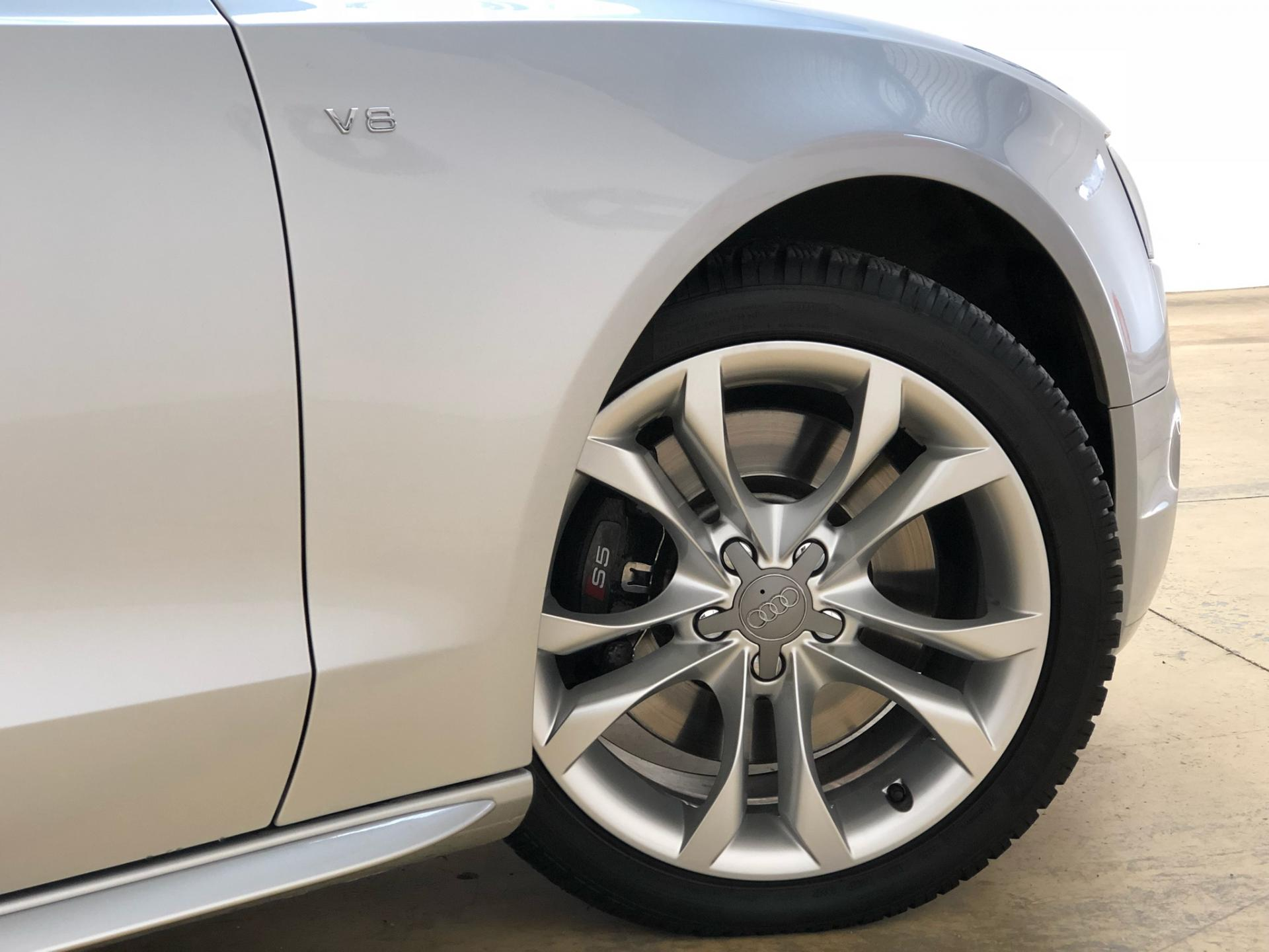 AUDI S5 V8 4.2