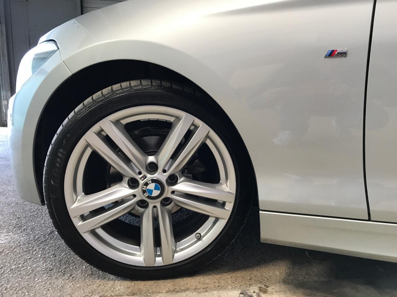 BMW SERIE 116D M -SPORT