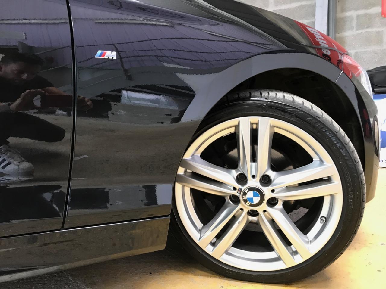 BMW SERIE 1 M SPORT