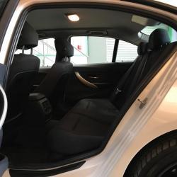 BMW SERIE 3 F30 116D