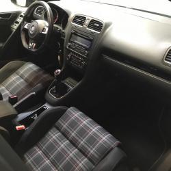 VW GOLF MK6 GTI 211CH