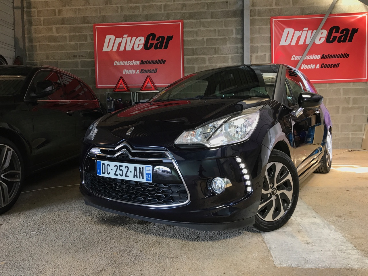 CITROEN DS3 92CH SO CHIC