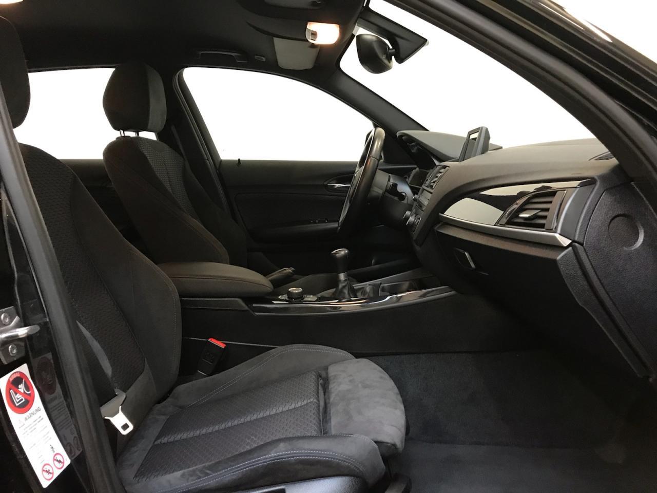 BMW SERIE 1 M-SPORT 114i