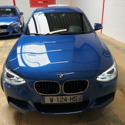 BMW 116i M SPORT 47MKM 12/2014