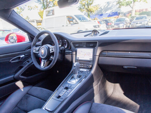 PORSCHE 911 CARRERA 4S 9 125 km 07 2016 05
