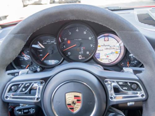 PORSCHE 911 CARRERA 4S 9 125 km 07 2016 11