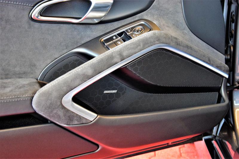PORSCHE BOXSTER GTS 15 700 km 2015 10
