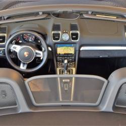 PORSCHE BOXSTER GTS 15 700 km 2015 12