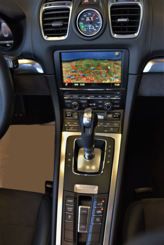 PORSCHE BOXSTER GTS 15 700 km 2015 14