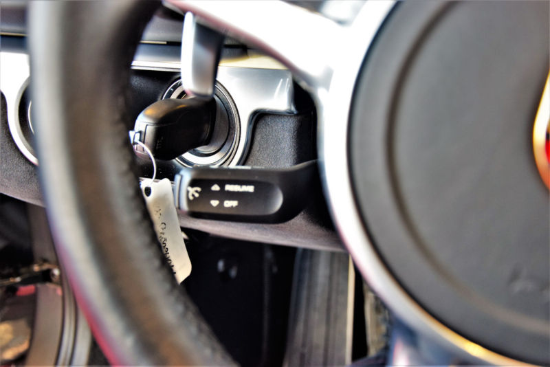 PORSCHE BOXSTER GTS 15 700 km 2015 16