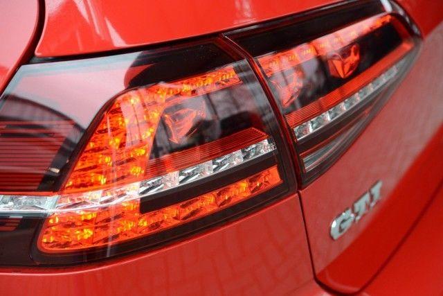 GOLF 7 GTI 220CH