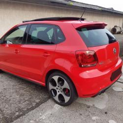 VW POLO GTI 97 340 km 10 2010